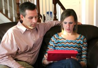스트레스가 임신 확률을 낮춘다는 연구결과가 나왔다. - Ohio State University Wexner Medical Center 제공